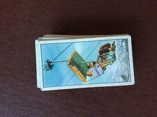 F1L Tauschkarten beaulah's Marvels von die Welt No 6