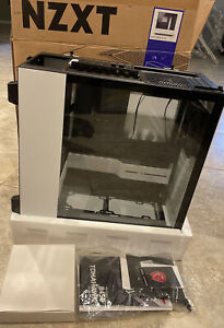 NZXT H500i Mid Tower Computer Case