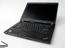 Lenovo W500 15 Inch  2.53 GHz 2 GB 160 GB Black (a)