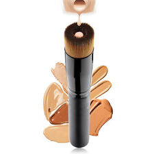 Women Pro Makeup Soft Liquid Foundation Brush Face Powder Contour Brush Cosmetic