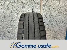 Gomme Usate Michelin 315/70 R22.5 154/150L X Line Energy M+S (9.9mm) Riscolpita