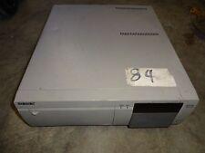 Sony Hsr-1 Digital Surveillance Recorder Model Hsr-1