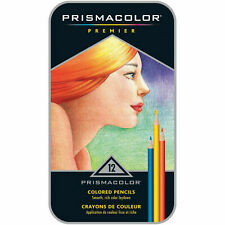 Colored Pencil/Crayon
