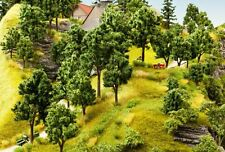 Noch Treemaking Kit for x 25 Trees at 4-8cm 24302 - HO Scale (suit OO also)