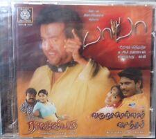 Baba / Varusamellam Vasantham / Rajiyam (Tamil CD) (A.R.Rahman) (Original CD)
