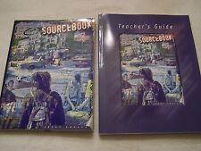 Great Source Reading & Writing Sourcebook Grade 12 Student & Teacher's Editions