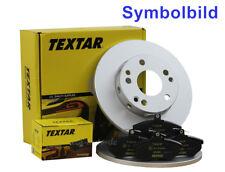 TEXTAR Bremsensatz VA für MITSUBISHI L 200,L200