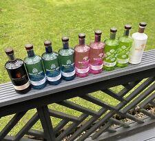 New listingWhitley Neill Gin Glass Bottles x9 Empty 70cl