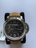 PANERAI LUMINOR MARINA 411 FIRENZE SPECIAL EDITION - PAM00411 44mm Box & Papers