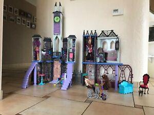 Monster High Schloss Kaufen