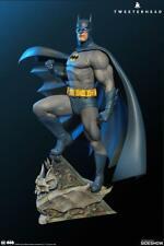 DC Super Powers Collection Batman Maquette Tweeterhead MINT NEW IN BOX!!!