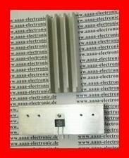 Kühlkörper Aluminium  94 x 35 x 32  1 Stück