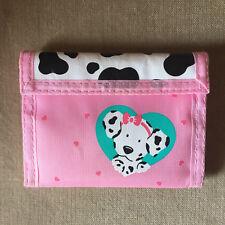 Vintage Sanrio Spottie Dottie 1990 Wallet