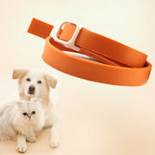 New Adjustable Puppy Dog Cat Pet Collar Anti Flea Ticks Health For Large Dogs