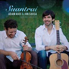 Adam Agee / Jon Sousa - Suantrai [New CD]
