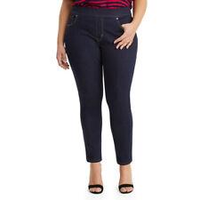 NWT PLUS SIZE Levi's Indigo Navy Pull-On Jeggings Skinny Jeans