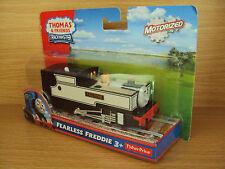 "Thomas & Friends Track Master Motorized Railway - ""Fearless Freddie"" # T4599"