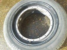 "16"" Compomotive Split Felge Barrel Dish 20 Loch 16x7 Lip inneren äußeren TS CX FH"