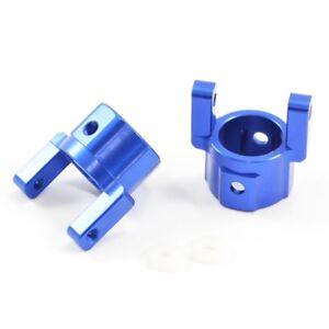 Ftx Mighty Thunder/Kanyon Aluminium Steering Knuckles (2Pc) FTX8458
