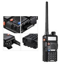Baofeng Uv-5R 2-way Interphone Walkie Talkie Fm Transce 00005180 iver Encoded Vox Hot P3H6