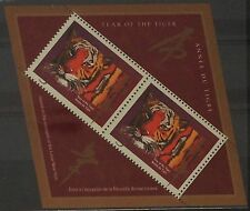 "1998 Canada stamp ""Year of Tiger"" sheetlet 180pcs"