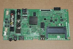LCD TV MAIN BOARD 17MB211S 23573807 For Polaroid P49FP0118A