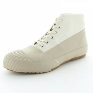 Moonstar FINE VULCANIZED Sneakers ALWEATHER beige Kurume Japan