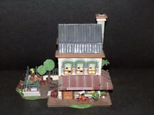 """Dept. 56 New England Village """"Connacher's Nursery�Mib"""
