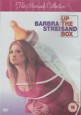 Up The Sandbox Sand Box - Barbra Streisand, David Selby - NEW Region 2 DVD