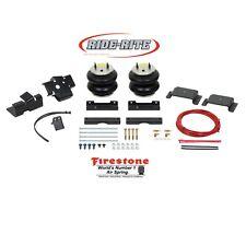 Firestone 2598 Ride Rite Rear Air Bags for 14-19 Dodge Ram 2500 wCoil Spring