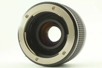[TOP MINT] Contax Carl Zeiss Mutar I 2x Teleconverter C/Y for RTS from Japan 140