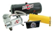 Suspension Air Compressor Kit Air Lift 25572