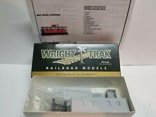 WRIGHT TRAK HO SCALE NKP/NORFOLK & WESTERN C-11 CABOOSE KIT NKP-01