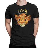 Lion King Simba Art T-shirt, Disney Tee, Men's Women's All Sizes