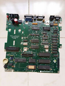 Apple IIc Computer A2S4000 COMPUTER Motherboard, 820-0180-02 Tested WORKING.