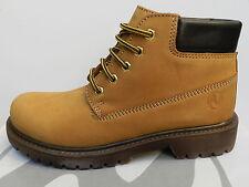 Naturino 2912 Chaussures Garçon 34 Bottes Bottines Montantes Chukka Boots Neuf