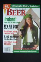 All About Beer Magazine March 2006
