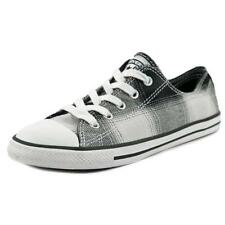 Baskets Chuck Taylor All Star gris Converse pour femme
