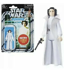 "Star Wars ""The Retro Collection"" 3 3/4-Inch Action Figure -  Princess Leia Organ"