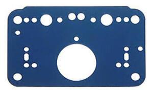 QUICK FUEL TECHNOLOGY Metering Block Gasket - Non-Stick 3-Circuit Race P/N - 8-1