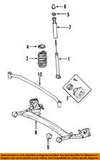 TOYOTA OEM 04-09 Prius Rear Axle-Axle Assy 4210147040