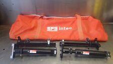 Sarnafil Sika Trocal SFS INTEC TP19 Stand up setting tool x4 for SFS INTEC DI650