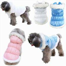 Winter Dog Vest Fleece Dog Clothes Dog Coat Jacke ClothingDogs Pets Clothing