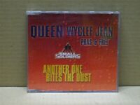 QUEEN - ANOTHER ONE BITES THE DUST - CD SINGOL - OTTIMO STATO!