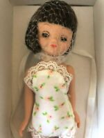 """8"""" Introducing Tiny Betsy McCall Brunette 1st Edition Doll by Tonner Nrfb/ONLY 1"""