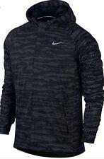 Nike Shield Max Flash Reflective Hooded Jacket 3M Size - Medium BNWT