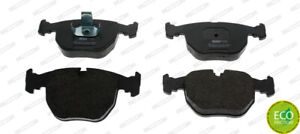 FERODO BRAKE PADS Front For BMW X5 E53 2004-2007 - 3.0L 6CYL - FDB997