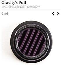 Mac Cosmetics Spellbinder Shadow Gravity's Pull