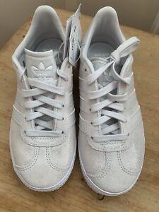 BNIB Adidas Gazelle Originals - Ortholite Size 1 (33 Eur)