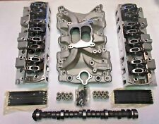 OLDSMOBILE EARLY 350 69 CC ULTIMATE TOP END KIT (WILL FIT 330)